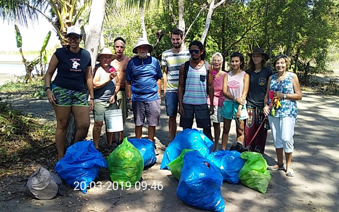 RPT will take part in the International Coastal Cleanup!!